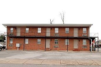 Building, 1412 Bethel St 11, 0