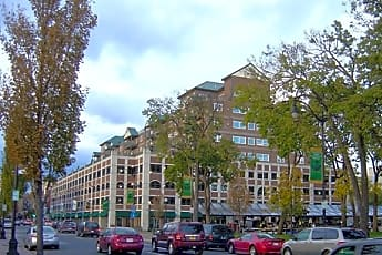 Cameron Park Apartments, 0