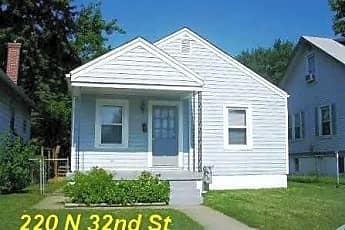 220 N 32nd Street, 220 N 32nd Street, 0