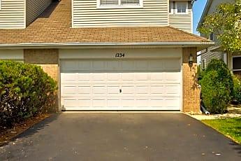 Building, 1234 Le Moyne Ave, 0