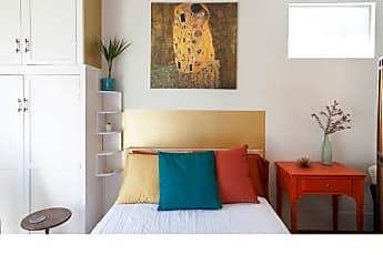 Living Room, 741 1/2 C Ave, 0
