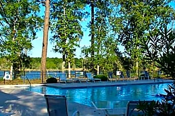 Pool, 127 mosswood drive, 2