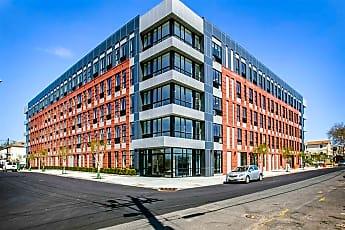 Building, 16 Bennett St 416, 0