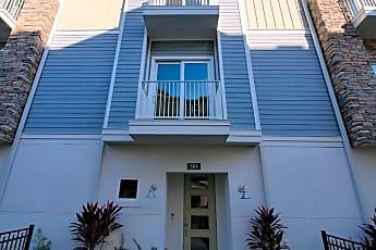 Building, 504 Laurel Park Drive, 0