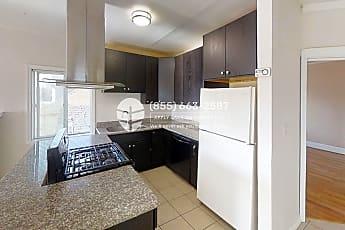 Kitchen, 1619 Chanslor Ave APT C, 0