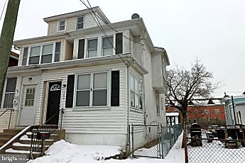 Building, 506 Ridgeway St, 1