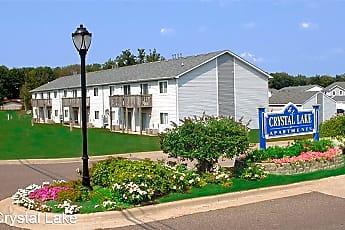 Community Signage, 7350 Crystal Lake Dr, 0