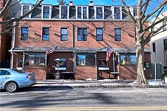 Building, 506 Piermont Ave 3S, 0