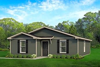Building, 606 Bexar Dr, 0