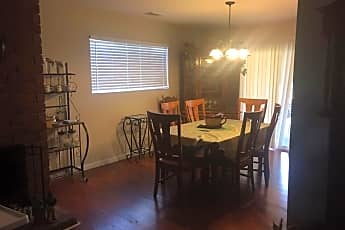 Dining Room, 16423 Rinaldi St, 0