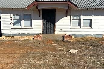 Building, 770 E 5th St, 0
