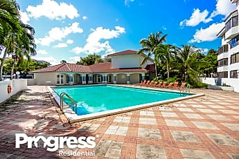 Pool, 8205 SW 152ND AVE ,## F-112, 2