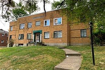 Building, 420 W Parkwood Dr, 0