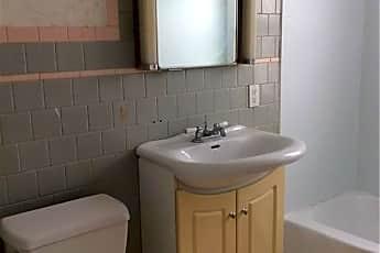 Bathroom, 3521 W 123rd St, 2