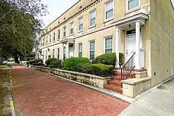Building, 414 East Hall Street, 0