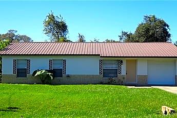 Building, 11854 SE 95 Terrace, 0