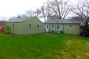 Building, 2527 Wisconsin St SW, 1
