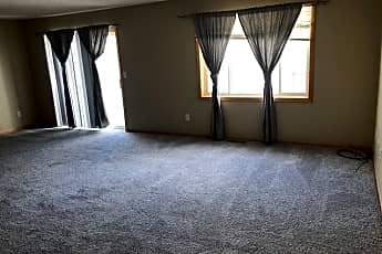 Living Room, 1599 County Road D E, 1