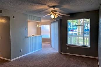 Bedroom, 1037 S Hiawassee Rd, 2