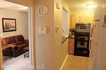 Kitchen, 1416 Bradley Dr, 1