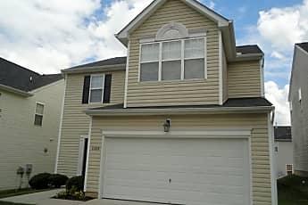 Building, 4466 Snowcrest Lane, 0