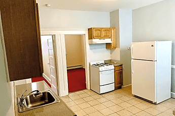 Kitchen, 446 Elm St, 0