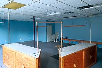 Fitness Weight Room, 52 Vineyard Ave, 0