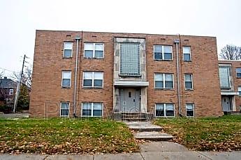 Building, 140 E 19th St, Apt 5, 2