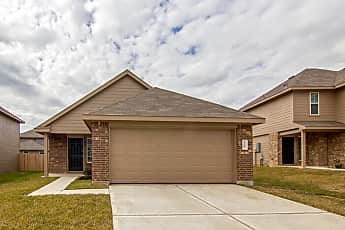 Building, 13807 Winding Path Ln, 0