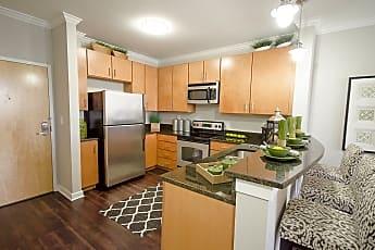 Kitchen, 45 Madison, 0