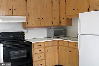 Kitchen, 230 W 2nd St, 1