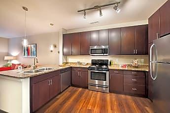 Kitchen, 2287 Fort Worth Ave, 0