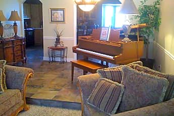 Living Room, 8956 South Wasatch Blvd, 2