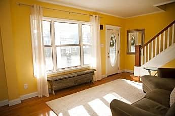 Living Room, 310 Powell Rd, 1