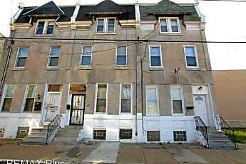 Building, 1822 W Berks St, 0