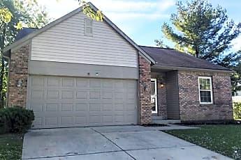 Building, 1409 Ripplewood Drive, 0