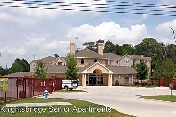 Building, 3455 FM 1960 Road West, 0