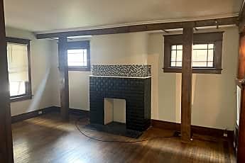 Living Room, 8 Hedley Pl, 0