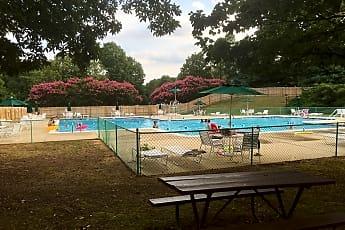 Pool, 1507 Thistle Rd, 0