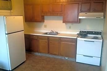 Kitchen, 1018 8th St, 2