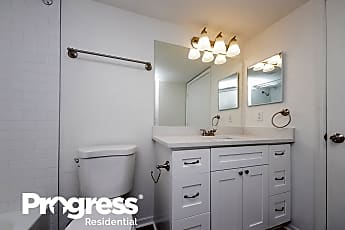 Bathroom, 2217 GRAND CAYMAN CT, Unit #1212, 2