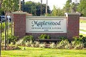 Maplewood Crossing, 2