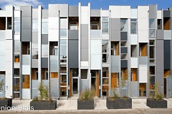 Building, 145 W Laurel St, 0