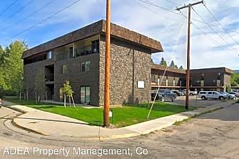 Building, 775 Monroe St, 0