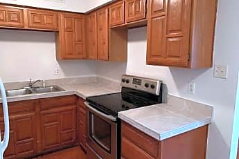 Kitchen, 3851 Evergreen St 223, 0