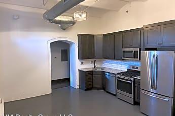 Kitchen, 651 N 13th St, 1