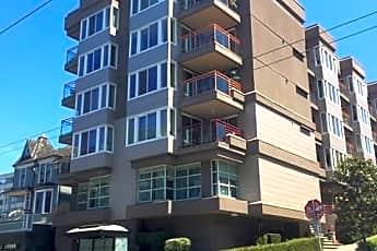 Building, 1700 Bellevue Ave, 0