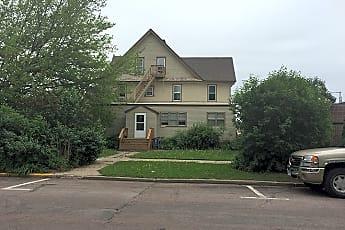 Building, 25 Prospect St, 0
