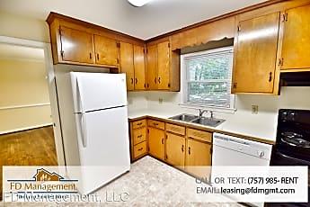 Kitchen, 69 Huxley Pl, 1