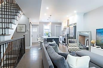 Living Room, 20 Eagles St, 0